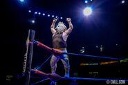CMLL Super Viernes (August 16, 2019) 6