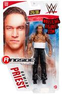 Damian Priest (WWE Series 122)