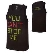 John Cena You Can't Stop Me Vintage Tank Top