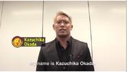 NJPW World Pro-Wrestling 12 1