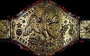 NWF Heavyweight Championship