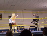 NXT House Show (Sep 16, 16' no.1) 6
