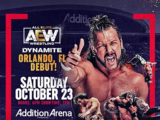 October 23, 2021 AEW Dynamite results