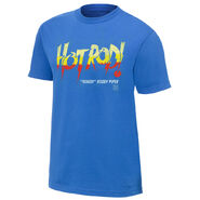 Roddy Piper shirt 2