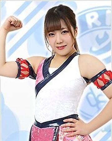 Suzu Suzuki | Pro Wrestling | Fandom