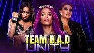 Team B.A.D. - Unity feat