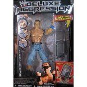 WWE Deluxe Aggression 21 John Cena