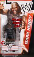 WWE Series 17 Mark Henry