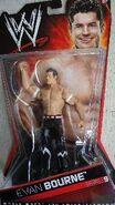 WWE Series 9 Evan Bourne