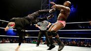 WWE World Tour 2013 - Minehead.3