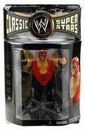 WWE Wrestling Classic Superstars 8 Vader