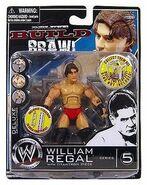 William Regal (Build N' Brawlers 5)