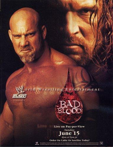 Bad Blood 2003