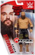 Braun Strowman (WWE Series 112)