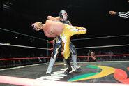 CMLL Martes Arena Mexico (January 15, 2019) 5