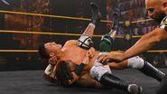 December 9, 2020 NXT 6
