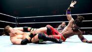 WWE World Tour 2013 - Newcastle.6