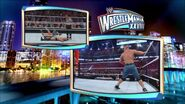 10 Biggest Matches in WrestleMania History.00062