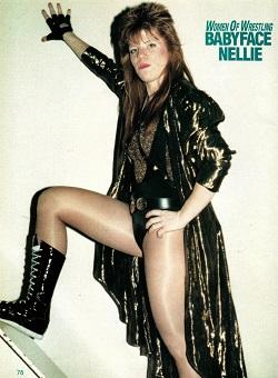 Babyface Nellie