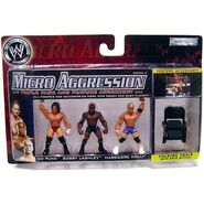 CM Punk Micro Aggression Series 4