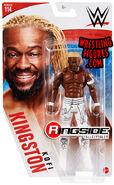 Kofi Kingston (WWE Series 114)