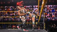 November 25, 2020 NXT 2