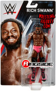 Rich Swann (WWE Series 80)