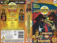 SummerSlam 1994 DVD