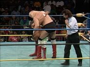 January 2, 1993 WCW Saturday Night 20