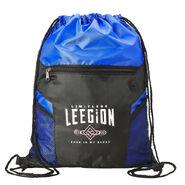 Keith Lee Limitless Leegion Drawstring Bag