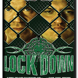 Lockdown 2008
