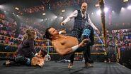 November 25, 2020 NXT 19