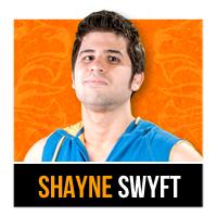 Shayne Swyft