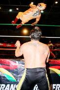 CMLL Sabados De Coliseo (March 24, 2018) 9