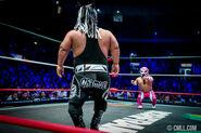 CMLL Super Viernes (August 30, 2019) 14