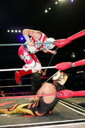CMLL Super Viernes (March 29, 2019) 8