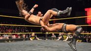 January 9, 2019 NXT results.16