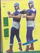 Lucha Libre 921
