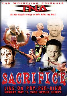 Sacrifice 2008