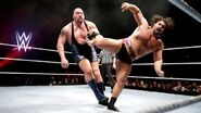 WWE World Tour 2014 - Madrid.10