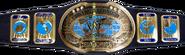 WWF Intercontinental Championship 1999