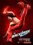 Backlash 2017 Poster
