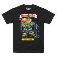 John Cena Can't See Ya Cena Garbage Pail Kids T-Shirt