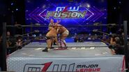 MLW Fusion 69 15