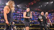 November 4, 2020 NXT 15