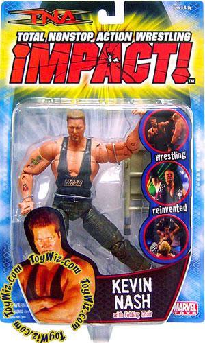 TNA Wrestling Impact 4