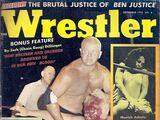 The Wrestler - September 1970