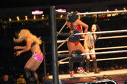 WWE House Show (October 2, 15') 4