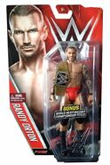 WWE Series 60 - Randy Orton