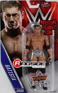 WWE Series SummerSlam 2016 - Batista